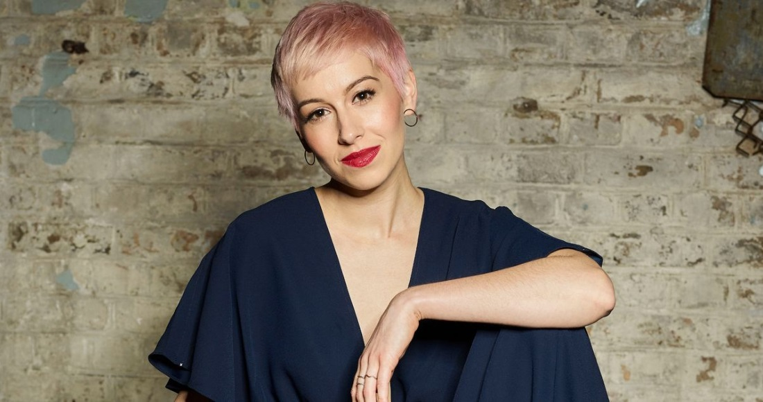Who is the UK's Eurovision 2018 entry SuRie?