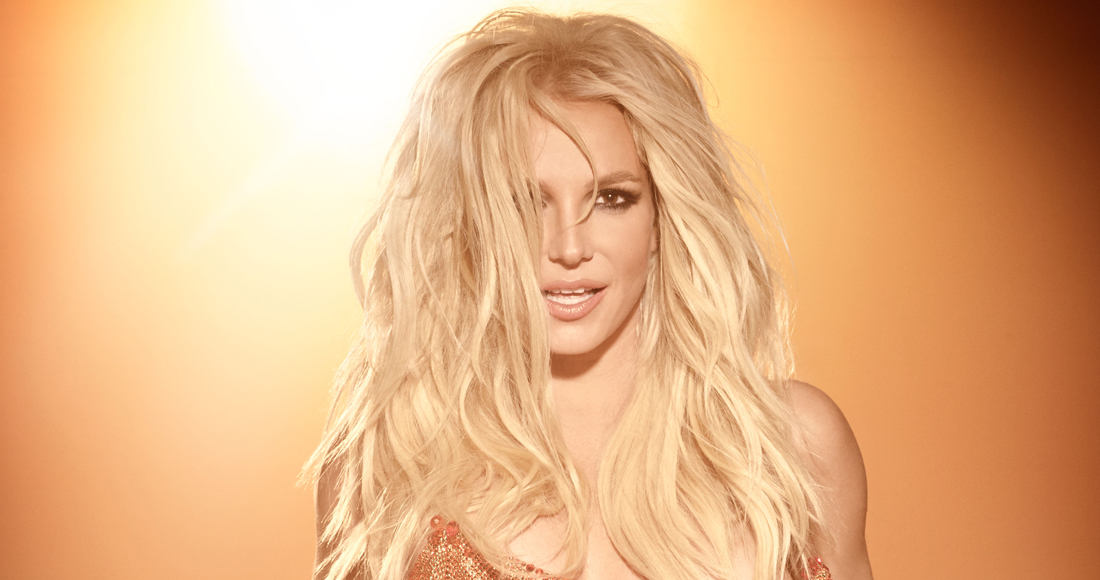 Britney Spears' Piece Of Me tour support act announced