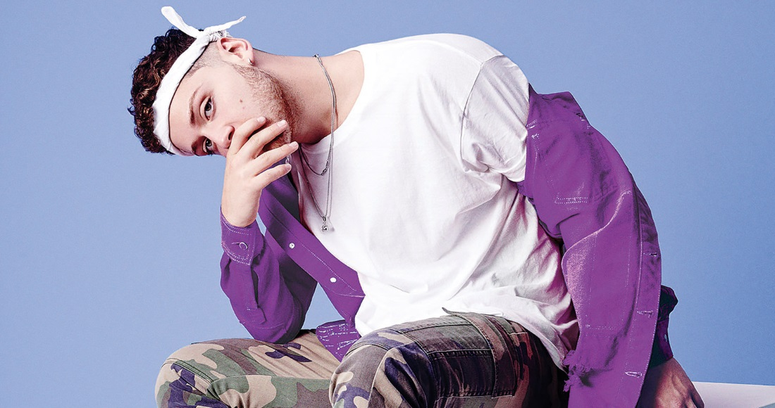 Who is Bazzi? Five facts about the rising star behind emerging hit Mine