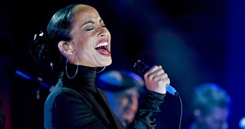Sade unveils first new music in seven years - listen to Flower Of The Universe