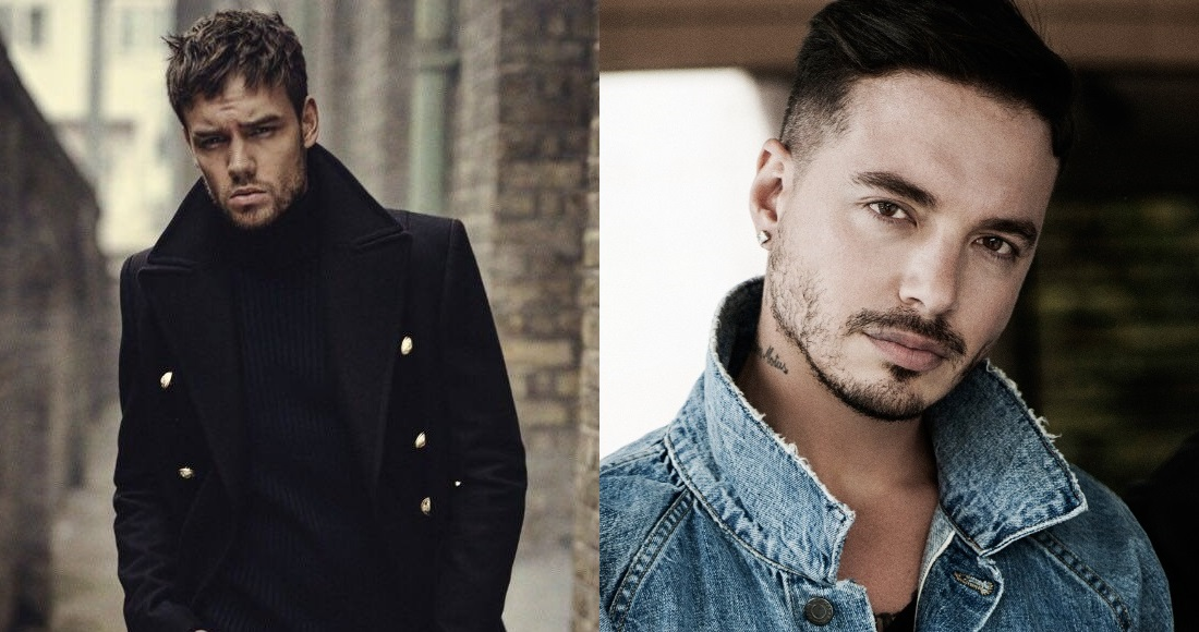 Liam Payne is teaming up with J Balvin on his new single