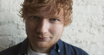 Ed Sheeran tops the list of the 10 biggest music acts in the world in 2017