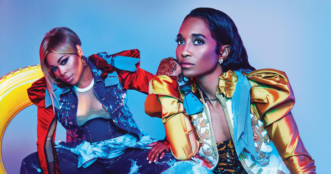 TLC confirm first United Kingdom festival date