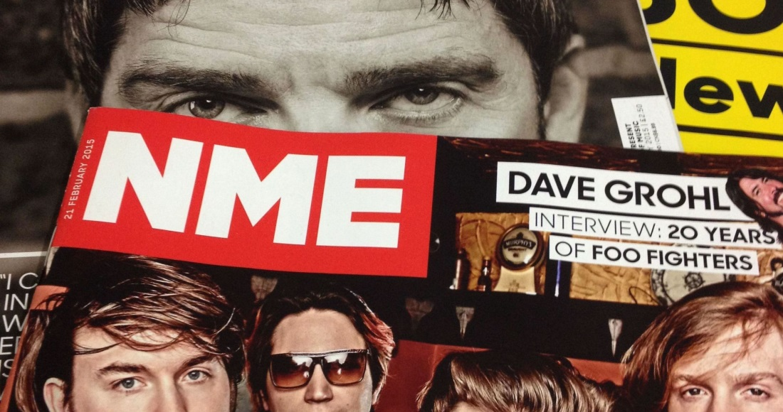 Music magazine NME to abandon print version