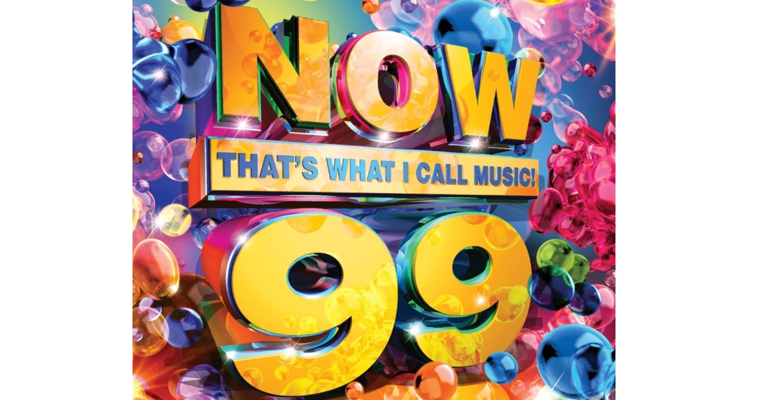 Now That's What I Call Music! 99 tracklisting revealed