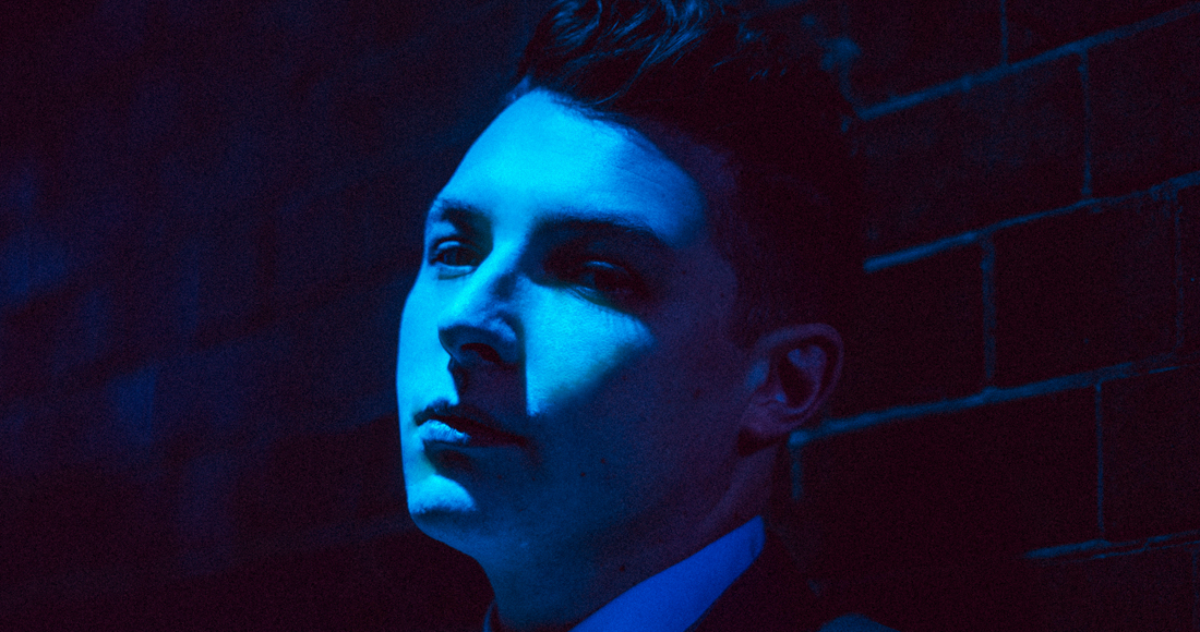 John Newman returns fully charged on new single: First listen preview