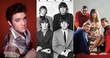The best-selling singles of the 60s on the Official UK Chart