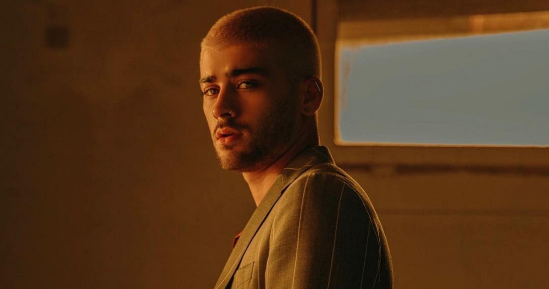 Zayn Malik confirms that his new album is finished