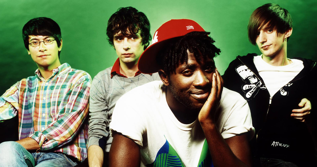 Bloc Party to tour their debut album Silent Alarm