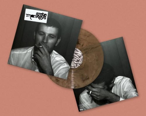 Arctic Monkeys' Official biggest songs and albums