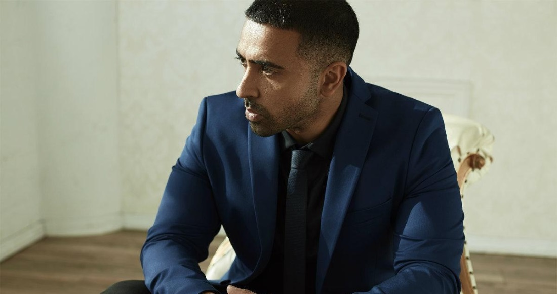 Jay Sean complete UK singles and albums chart history