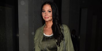Tulisa wins lawsuit against will.i.am and Britney Spears over Scream & Shout songwriting credit
