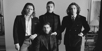 Arctic Monkeys announce new album Tranquillity Base Hotel and Casino