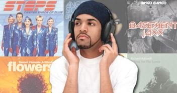 Official Charts Flashback 2000: Craig David - Fill Me In