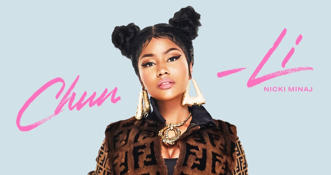 Nicki Minaj announces two new songs Barbie Tingz and Chun-Li