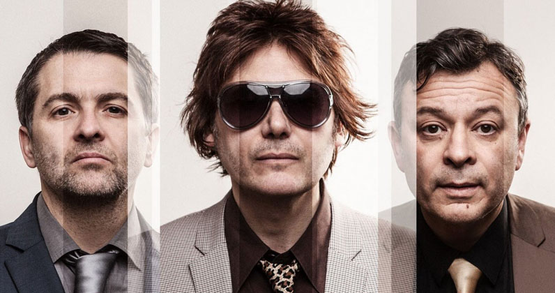 The Manics are heading for their first Number 1 album in 20 years