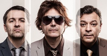 Manic Street Preachers' new album Resistance Is Futile could be their first Number 1 in 20 years