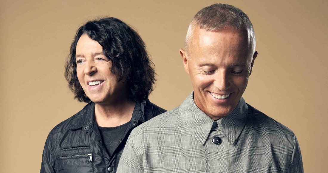 "Tears For Fears postpone UK tour due to ""health concerns"""