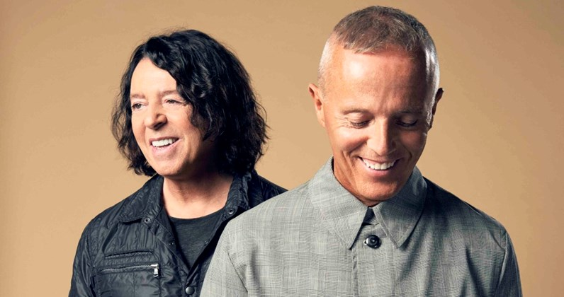 Tears For Fears hit songs and albums