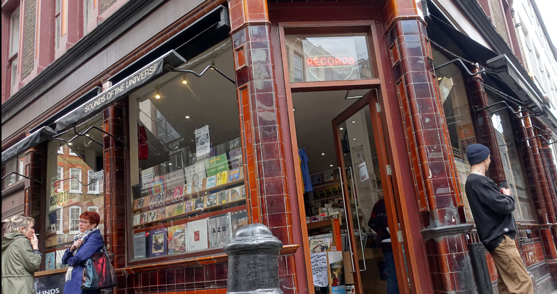Record Store Day: A guide to this year's free events across the UK