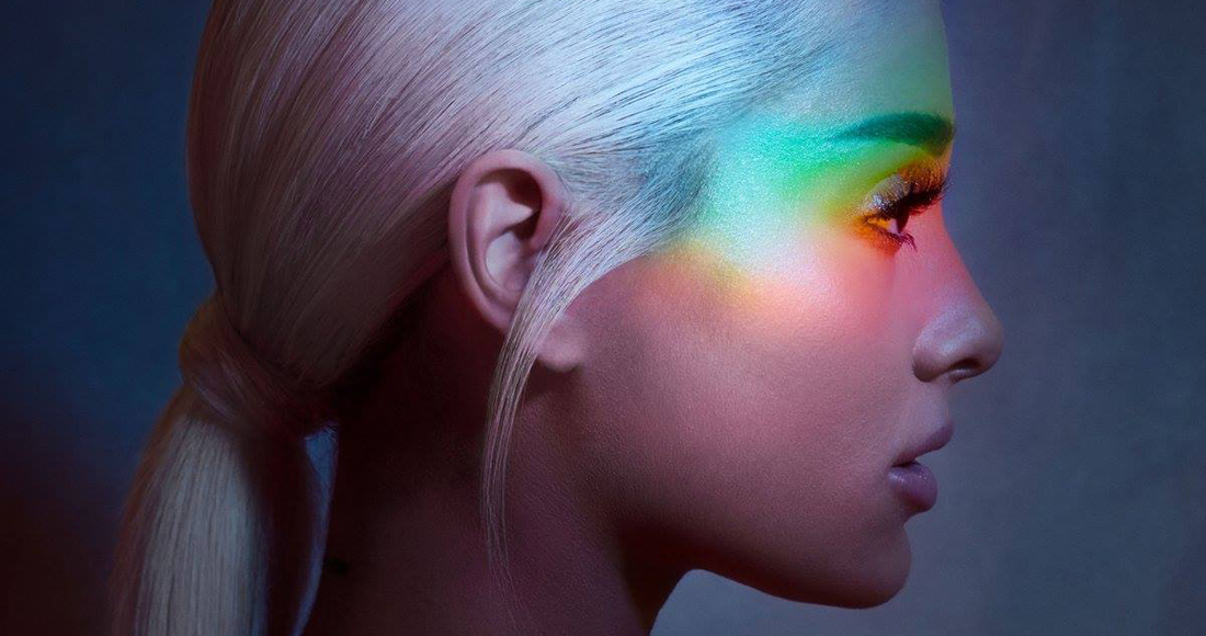 Listen to Ariana Grande's emotional new single