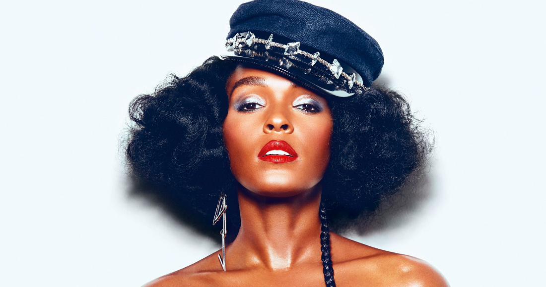 Janelle Monáe announces new tour and shares 'I Like That' video