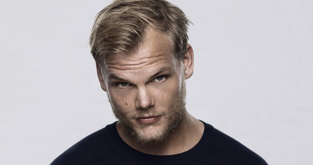 Avicii set to return to the Top 20 as fans pay tribute