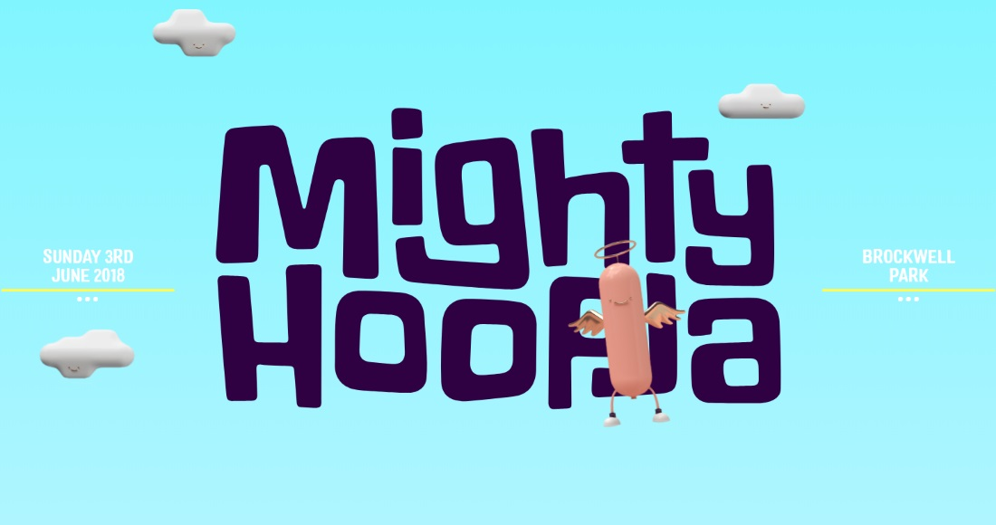 Mighty Hoopla Festival: Win 3 pairs of VIP tickets to London's newest pop party