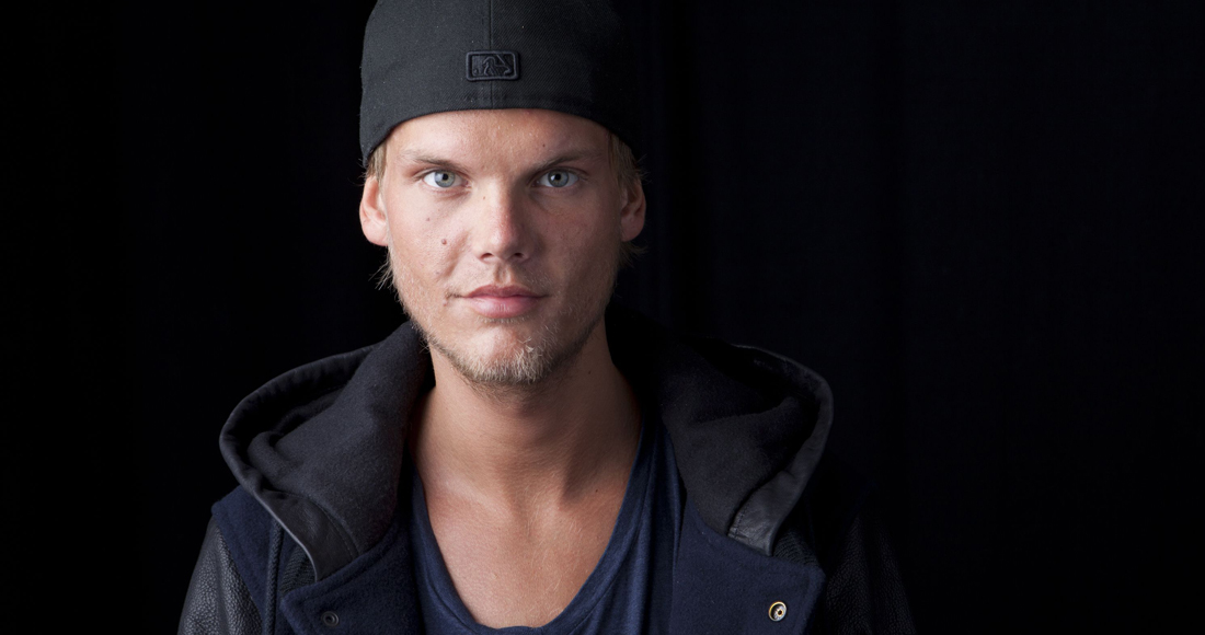 Avicii's Top 10 biggest singles on the Official Chart