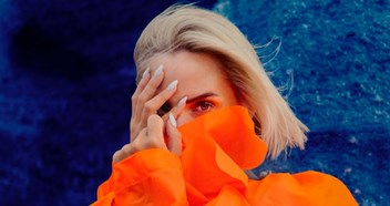 Ina Wroldsen: The big Official Chart hits the Norwegian singer-songwriter wrote for other acts