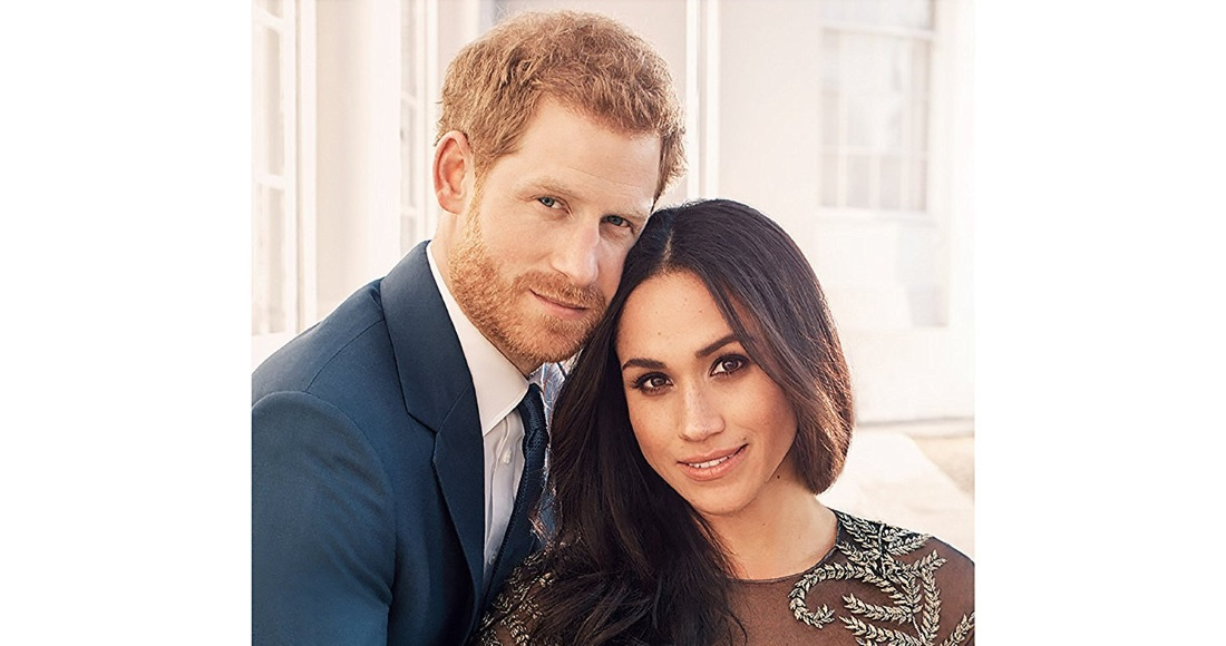 The Royal Wedding is getting an official album