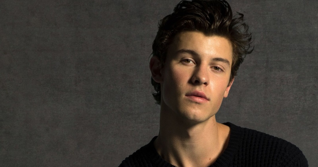 Shawn Mendes' new album will be released next month