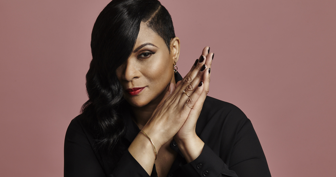 Gabrielle announces first studio album in 11 years