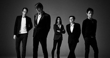 Suede announce new album The Blue Hour