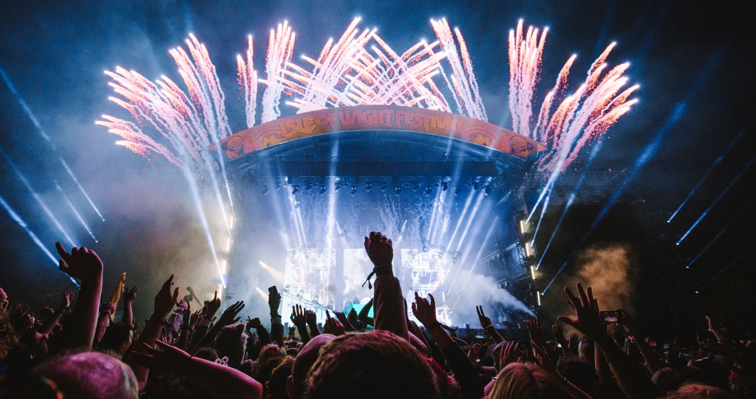 WIN: We have Isle of Wight Festival tickets up for grabs