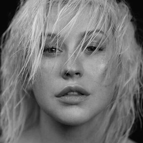 She's back! Christina Aguilera returns to music with new single Accelerate