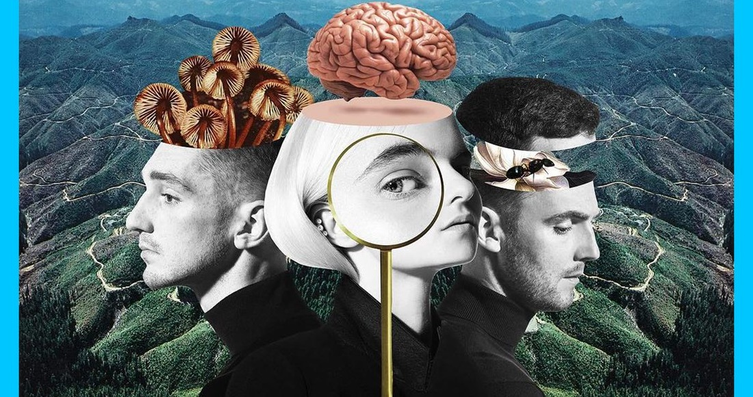 Clean Bandit announce new single Solo featuring Demi Lovato