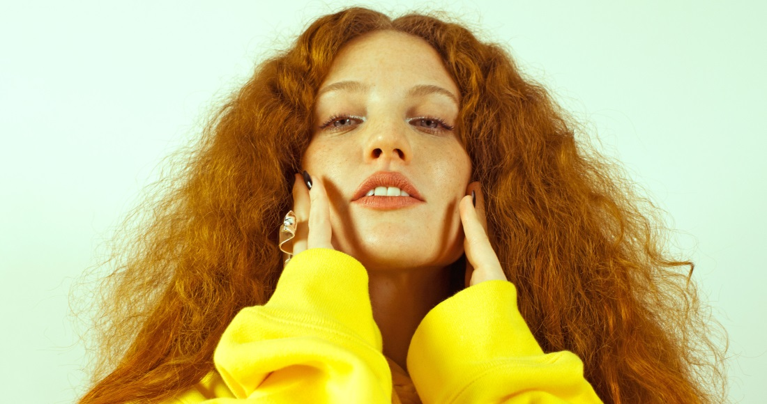It's Jess Glynne vs Calvin & Dua for this week's Number 1