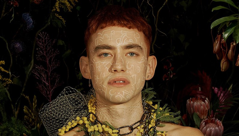 Watch Years & Years' dystopian dance-filled If You're Over