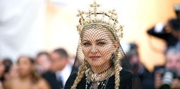 Madonna announces new single Beautiful Game