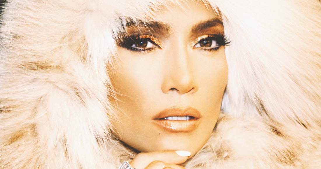 dbf0859660 These are officially Jennifer Lopez's biggest songs in the UK
