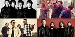 The acts with an unbroken career streak of Number 1 studio albums