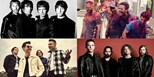 Acts who reached Number 1 with all their studio albums