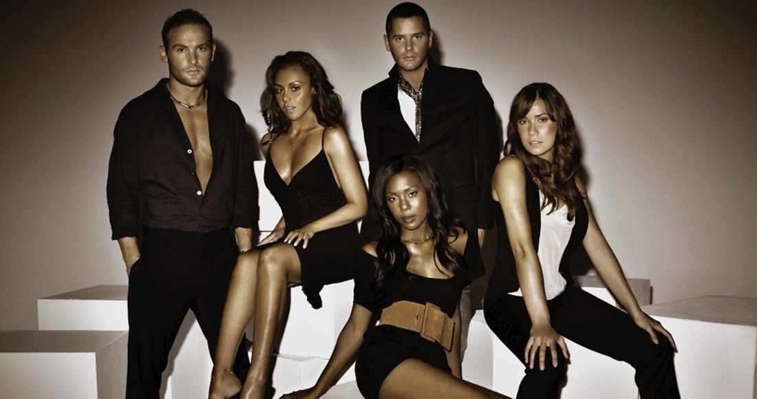 Official Charts Flashback 2002: Liberty X – Just A Little
