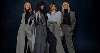 All Saints announce new album Testament