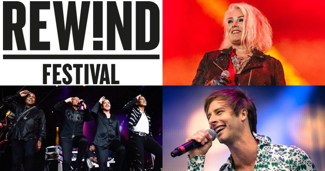 Win tickets to the ultimate '80s pop festival