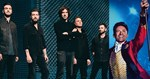 Did Snow Patrol's new album outsell The Greatest Showman this week?