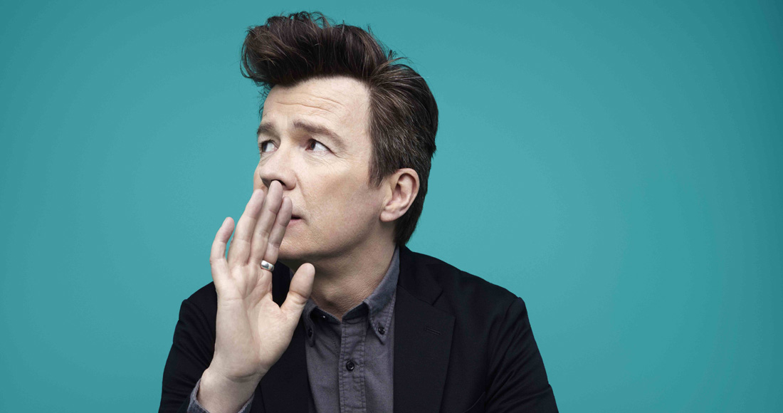 Rick Astley unveils new single Beautiful Life and announces details of his ninth studio album