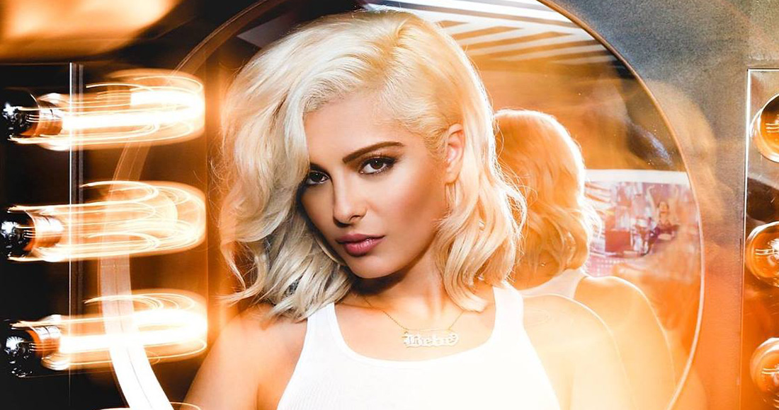Bebe Rexha reveals song originally meant for Rihanna