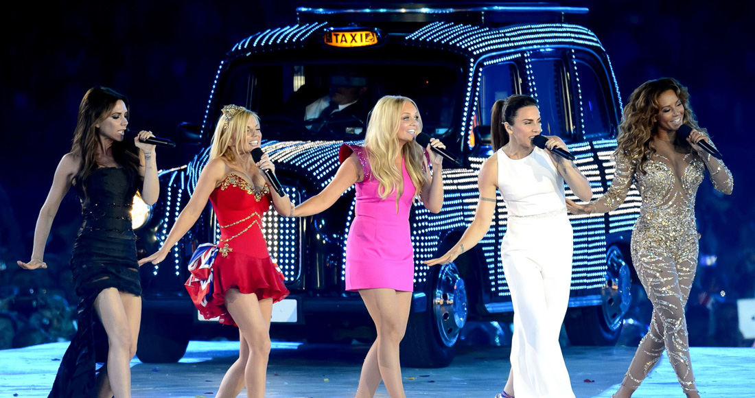 Emma Bunton responds to Spice Girls reunion rumours and confirms she is working on new solo music